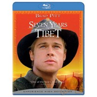 Seven Years In Tibet (Tibette Yedi Yıl) (Blu-Ray Disc)
