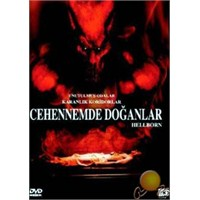 Hellborn (Cehennemde Doğanlar) ( DVD )