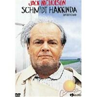 About Schmıdt (Schmıdt HakKinda) ( DVD )