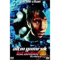 The Accidental Spy (Altın Yumruk İstanbul'da) ( DVD )