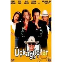 Happy Texas (üç Kağıtçılar) ( DVD )