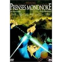Princess Mononoke (Prenses Mononoke) ( DVD )
