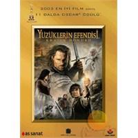 Yüzüklerin Efendisi: Kralın Dönüşü (Double) ( DVD )