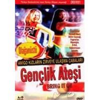 Bring It On (Gençlik Ateşi) ( DVD )