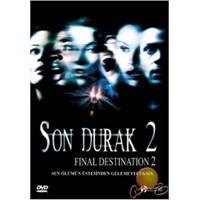 Final Destination 2 (Son Durak 2) ( DVD )