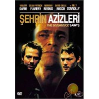The Boondock Saints (Şehrin Azizleri) ( DVD )