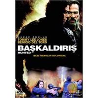 Hunted (Başkaldırış) (DTS) ( DVD )