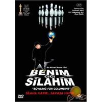 Bowling For Columbıne (Benim Cici Silahım) ( DVD )