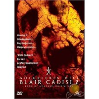 Blair Witch 2 (Blair Cadısı 2) ( DVD )