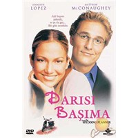 The Wedding Planner (Darisı Başıma) ( DVD )