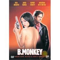 B Monkey ( DVD )