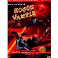 The Little Vampıre (Küçük Vampir) ( DVD )