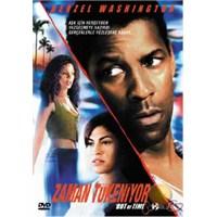 Out Of Time (Zaman Tükeniyor) ( DVD )