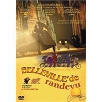 Las Triplettes De Belleville (Belleville'de Randevu) ( DVD )