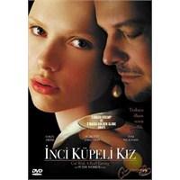 Girl With A Pearl Earring (inci Küpeli Kız) ( DVD )