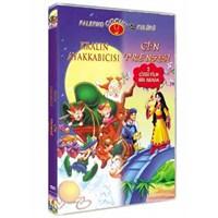 Kralın Ayakkabıcısı-Çin Prensesi (2 Film Bir Arada) ( DVD )