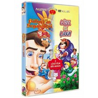 GuLiver'ın Seyahatleri-güzel ve Çirkin ( DVD )