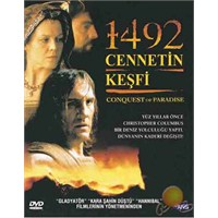 Conquest Of Paradise (1492 Cennetin Keşfi) ( DVD )