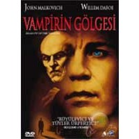 Shadow Of The Wampıre (Vampirin Gölgesi) ( DVD )