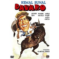 Davaro ( DVD )