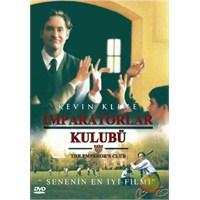 The Emperor's Club (imparatorlar Kulübü) ( DVD )