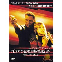 No Good Deed (Türk Caddesindeki Ev) ( DVD )