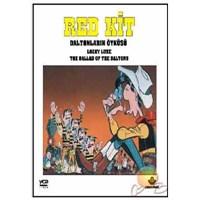 Red Kit (Daltonların Öyküsü) ( DVD )