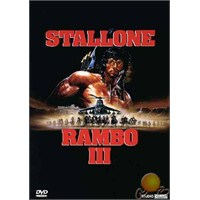 First Blood Part 3 (Rambo 3) (DTS) ( DVD )