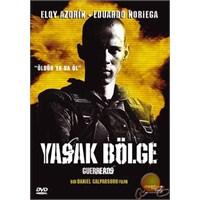 Guerreros (Yasak Bölge) ( DVD )