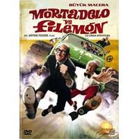 La Gran Aventure (Mortadelo ve Fılemon) ( DVD )