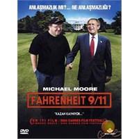 Fahrenheıt 9/11 ( DVD )