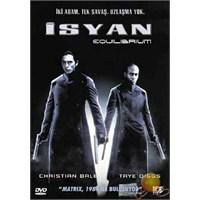 Equilibrium (İsyan) ( DVD )