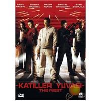 The Nest (Katiller Yuvası) (DTS) ( DVD )