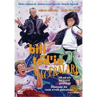 Bıll And Ted's Excellent Adventure (Bıll ve Ted'in Maceraları) ( DVD )
