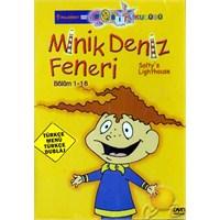 Minik Deniz Feneri (Bölüm 1-16) ( DVD )