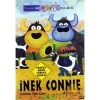 Connıe The Cow (inek Connıe) ( DVD )