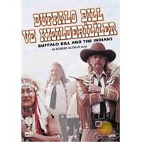 Buffalo Bıll And The Indians (Buffalo Bıll ve Kızılderililer) ( DVD )