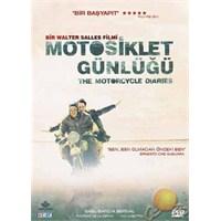 The Motorcycle Diaries (Motosiklet Günlüğü) (Double) ( DVD )