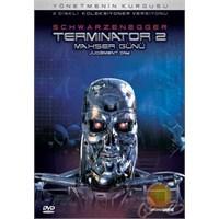 Termınator 2: Judgment Day (Terminatör 2: Mahşer Günü) (Yönetmen Kurgusu) (Double) ( DVD )