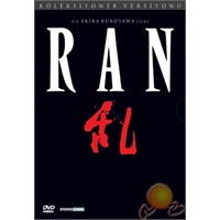 Ran (Koleksiyoner Versiyon) (Double) ( DVD )
