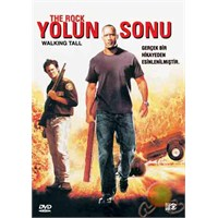 Walking Tall (Yolun Sonu) ( DVD )