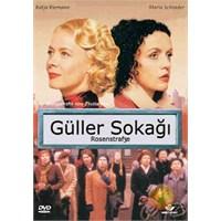 Rosenstrafze (Güller Sokağı) ( DVD )