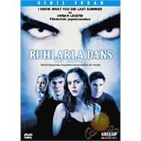 Soul Survıvors (Ruhlarla Dans) ( DVD )