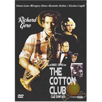 The Cotton Club (Caz Dünyası)