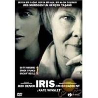 Iris ( DVD )