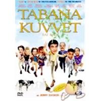 Rat Race (Tabana Kuvvet) ( DVD )