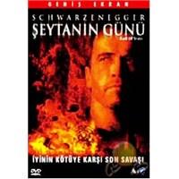 End Of Days (Şeytanın Günü) ( DVD )