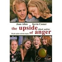 The Upsıde Of Anger (Öfkeli Aşıklar)
