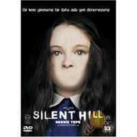 Silent Hill (Sessiz Tepe)