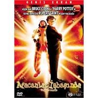 Thunderpants (Afacanlar İşbaşında ) ( DVD )